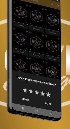 Movies Garage PC screenshot 3