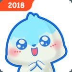 Cute Pet Pululu - Tamagotchi & Virtual Pet Game icon