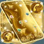 Golden Launcher icon