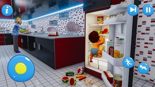 Virtual Baby Simulator - Junior Baby Care Game PC screenshot 1