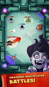 Smashing Four pc screenshot 1