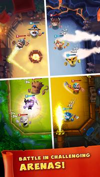 Smashing Four pc screenshot 2