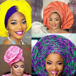 How To Tie Gele 2018 icon