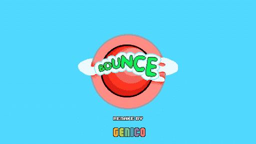 Bounce Classic pc screenshot 1