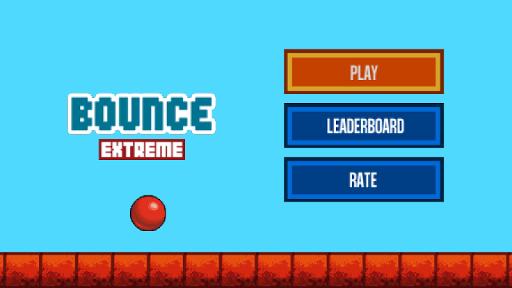 Bounce Classic pc screenshot 2
