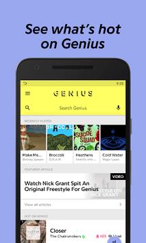Genius — Song Lyrics & More pc screenshot 1