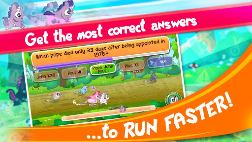 Quiz Rush pc screenshot 1