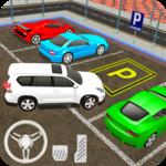 Prado Parking Site 3D for pc logo