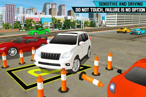 Prado Parking Site 3D pc screenshot 1