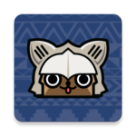 MHGU Database icon