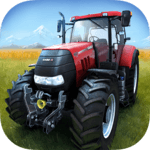 Farming Simulator 14 for pc logo