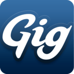 Gigwalk icon