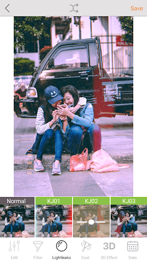 KUNI Cam PC screenshot 2