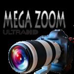 Super ZOOM HD Camera icon