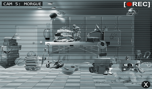 Escape From The Hospital pc screenshot 1