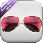Glasses Photo Editor for pc logo
