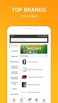 GearBest Online Shopping pc screenshot 2