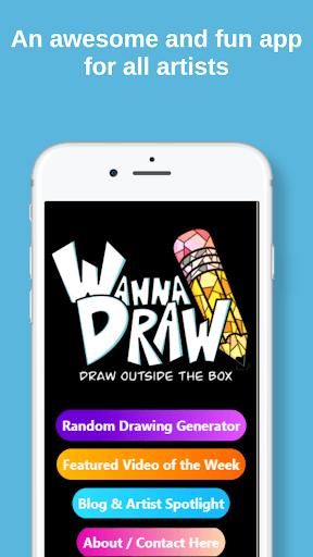WannaDraw pc screenshot 1