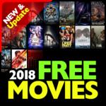 Free Movies 2018 - Free Movies,TV Shows & Reviews icon