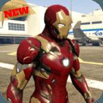 3D Ironman Simulator icon