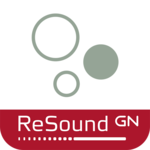 ReSound Tinnitus Relief icon