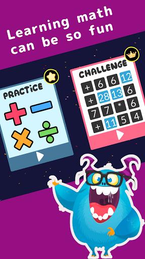 Adapted Mind - Fun math games for kids PC screenshot 1