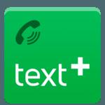 textPlus: Free Text & Calls icon