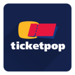 Ticketpop icon