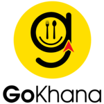 GoKhana - Food Ordering and Payment icon