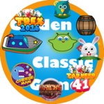 Golden Classic Games (30 Games in One) icon