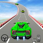 Crazy Car Stunts 3D - Mega Ramps Car Games icon