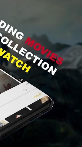 Cinema HD Current Movies pc screenshot 1