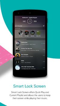 GOM Audio - Music, Sync lyrics, Podcast, Streaming pc screenshot 2