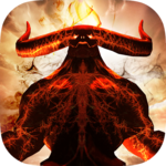 The World 3: Rise of Demon icon
