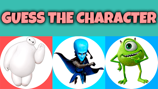 Guess the character quiz PC screenshot 3