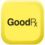 GoodRx Drug Prices and Coupons for pc logo