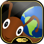 Ant Evolution: Planet of the Tasty Bugs icon