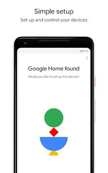 Google Home pc screenshot 2