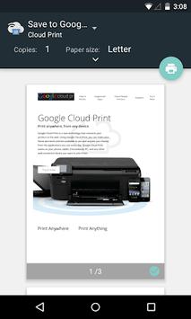 Cloud Print pc screenshot 2