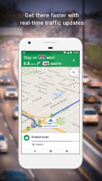 Maps - Navigate & Explore pc screenshot 1