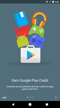 Google Opinion Rewards pc screenshot 1