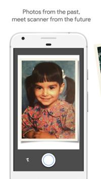 PhotoScan by Google Photos pc screenshot 1