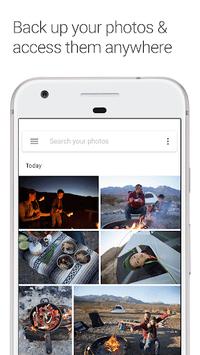 Google Photos pc screenshot 1
