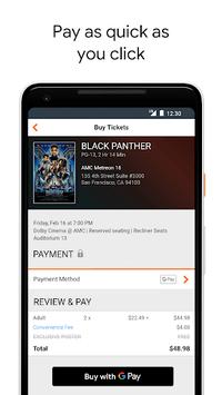 Google Pay pc screenshot 1