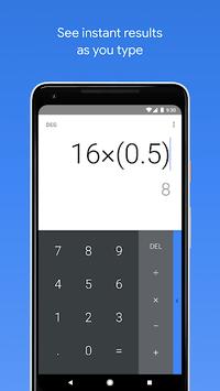Calculator pc screenshot 1