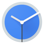 Clock for pc logo