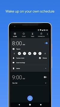 Clock pc screenshot 1