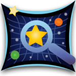 Sky Map icon