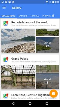 Google Street View pc screenshot 2