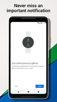 Wear OS by Google Smartwatch (was Android Wear) pc screenshot 1
